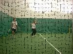 ボールカシーン練習2