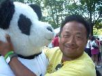 Coach V&Panda
