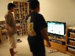 Wii play中1