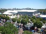 AAスタジアムからの眺め3